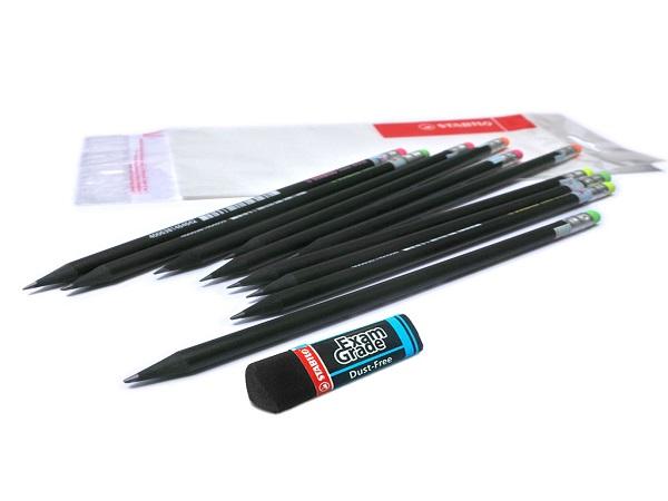 Nằm mơ thấy cây bút phù hợp con số may mắn