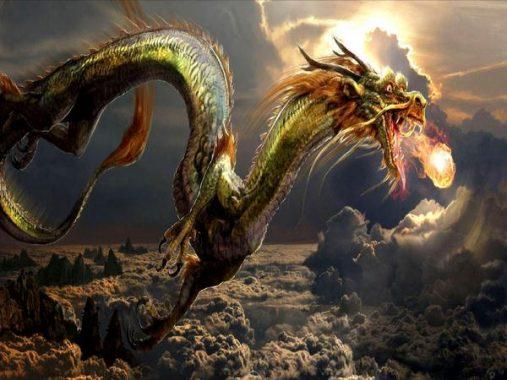 Mộng thấy con rồng mang theo ý nghĩa gì và nên đánh ngay con loto nào