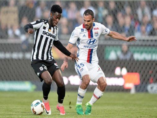 Dự đoán trận đấu Olympique Lyonnais vs Angers SCO (1h45 ngày 17/8)