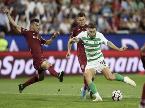 Dự đoán trận đấu giữa Celtic vs CFR Cluj (1h45 ngày 14/8)
