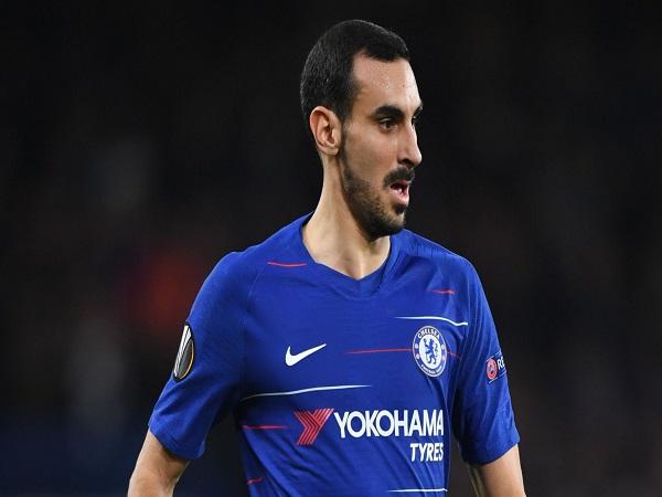 Zappacosta làm 1 điều với Chelsea