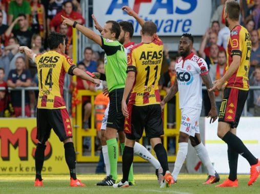Nhận định kèo Châu Á Kortrijk vs KV Mechelen (1h30 ngày 21/9)