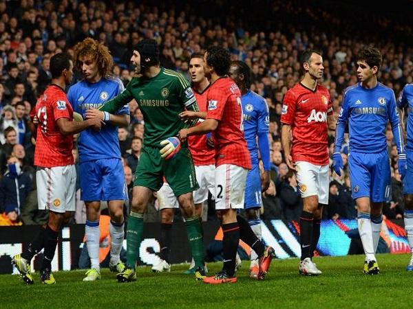 Duyên nợ của Man Utd - Chelsea ra sao tại Cúp Liên Đoàn