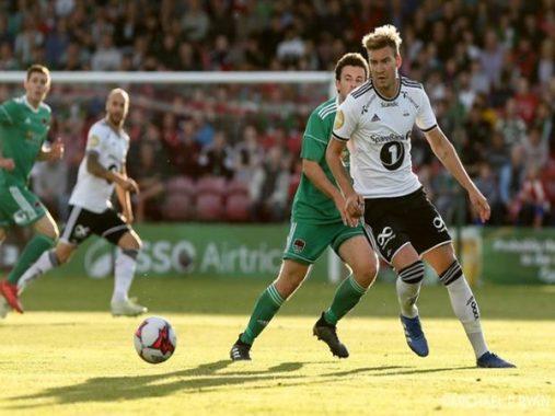 Nhận định bóng đá LASK Linz vs Rosenborg (23h55 ngày 19/9)
