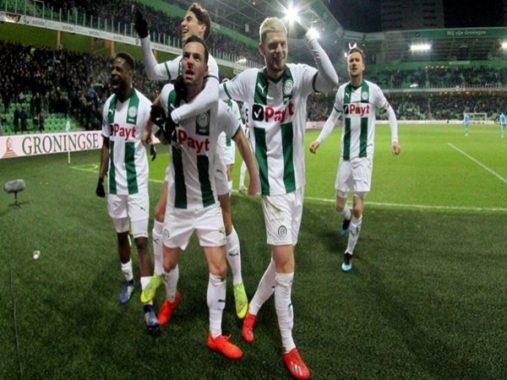 Nhận định kèo tài xỉu Groningen vs RKC Waalwijk (1h00 ngày 5/10)