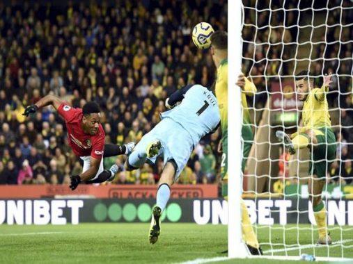 Man Utd thắng nhưng đừng vội vã ăn mừng