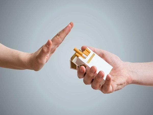 Nằm mơ thấy hút thuốc đánh con bao nhiêu