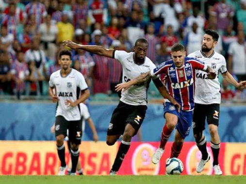 Nhận định bóng đá Esporte Clube Bahia vs Ceara (5h30 ngày 22/10)