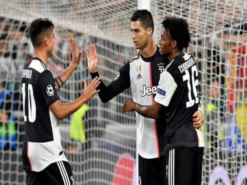 Nhận định bóng đá Juventus vs Lokomotiv Moscow (2h00 ngày 23/10)
