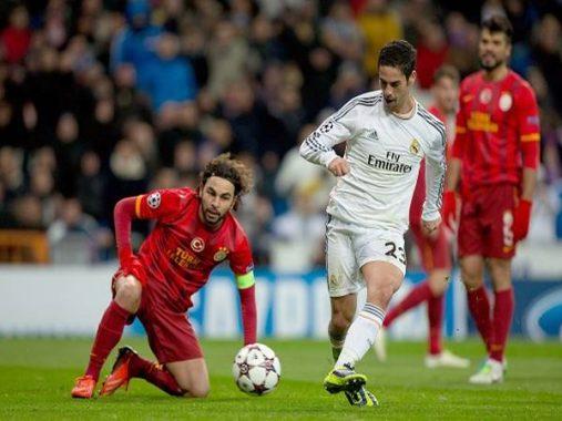 Nhận định Galatasaray vs Real Madrid 02h00 ngày 23/10