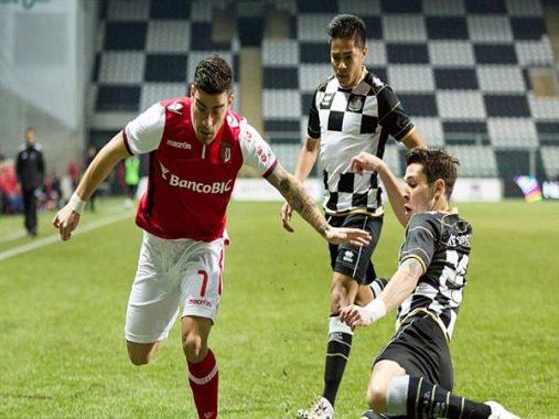 Nhận định trận đấu Boavista vs Braga (3h15 ngày 01/11)