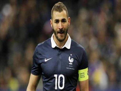 Benzema bỏ Pháp sang đá cho ĐTQG khác