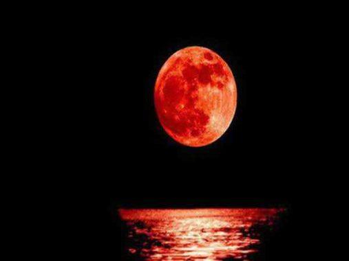 Mơ thấy trăng – Khám phá ý nghĩa của giấc mơ thấy trăng