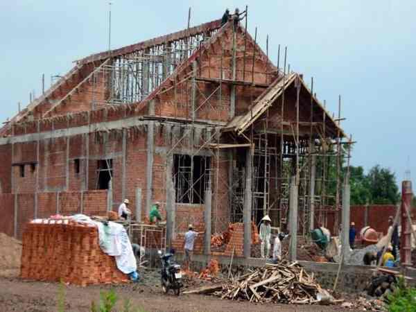 Mơ thấy xây nhà - Giải mã bí ẩn của giấc mơ thấy xây nhà
