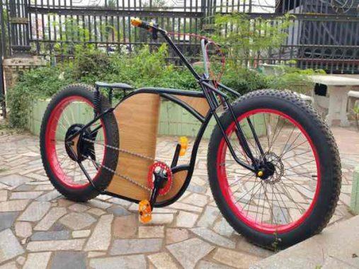 Mơ thấy xe đạp – Khám phá ý nghĩa của giấc mơ thấy xe đạp