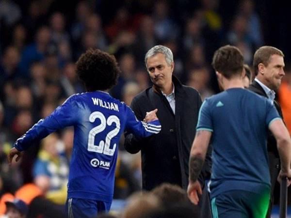 Mourinho mang học trò cũ đến Tottenham