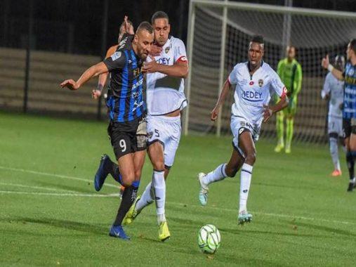 Nhận định bóng đá Chambly vs Guingamp (2h00 ngày 2/11)