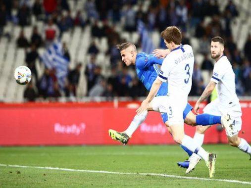 Nhận định bóng đá Hy Lạp vs Phần Lan (2h45 ngày 19/11)