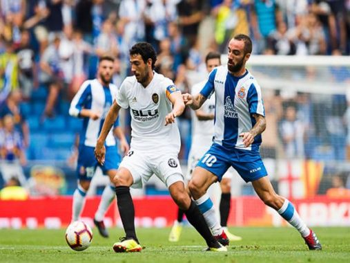 Nhận định kèo Châu Á Espanyol vs Valencia (19h00 ngày 2/11)