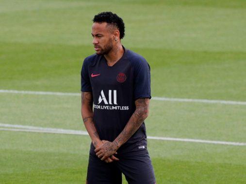 Tiết lộ lý do vì sao Neymar không được đề cử Quả bóng vàng