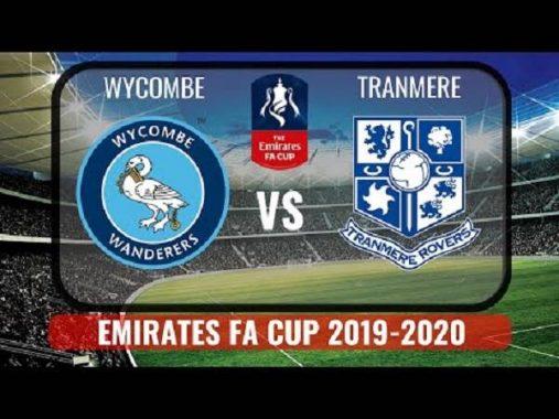Nhận định kèo Wycombe vs Tranmere Rovers 2h45, 21/11 (FA Cup)