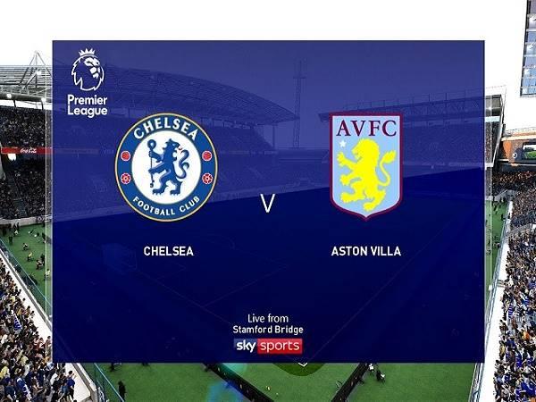 Nhận định Chelsea vs Aston Villa, 2h30 ngày 5/12