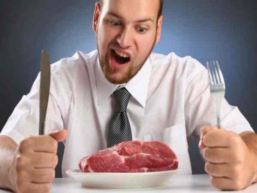 Mơ thấy ăn thịt người – Mơ thấy ăn thịt người có báo hiệu vận xui?