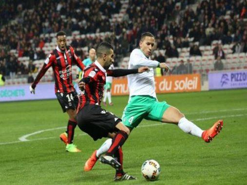 Nhận định kèo Châu Á Saint Etienne vs Nice (1h00 ngày 5/12)