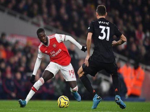 Điểm nhấn Arsenal 2-0 Man Utd: Cuộc chiến bom tấn