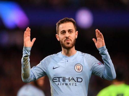 Ngôi sao Manchester City đang được CLB Barcelona quan tâm đến