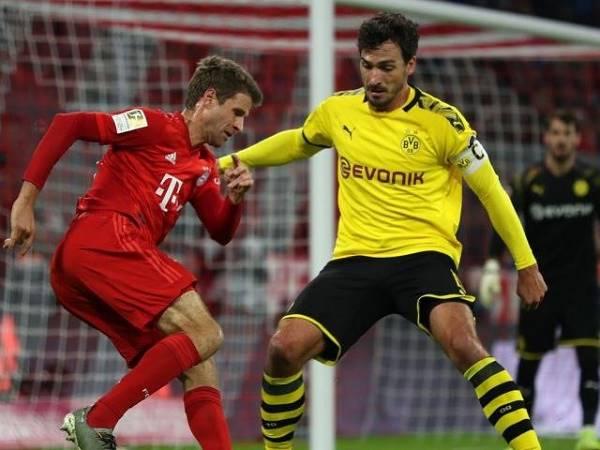 Bóng đá quốc tế 14/3: Bundesliga chính thức hoãn toàn bộ vòng 26