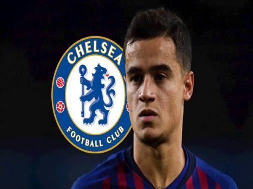 Chelsea muốn mượn Coutinho phải bỏ ra số tiền khá lớn