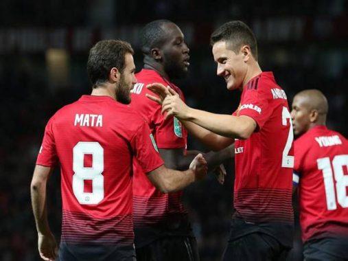 Manchester United đã không mắc phải sai lầm như hai năm trước
