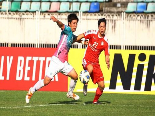 Nhận định tỷ lệ Lao Toyota vs TP Hồ Chí Minh (18h30 ngày 10/3)
