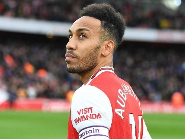 Bóng đá Anh 25/4: Arsenal sẵn sàng lắng nghe những đề nghị choAubameyang