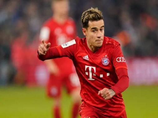 CLB Bayern Munich khó có thể kích hoạt điều khoản với Coutinho