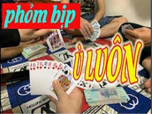 Cách chơi bài phỏm bịp – trăm trận trăm thắng