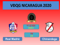 Nhận định Real Madriz vs Chinandega, 08h00 ngày 16/4