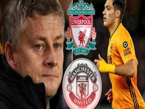 Bóng đá Anh 15-05: MU đại chiến Liverpool vì Jimenez
