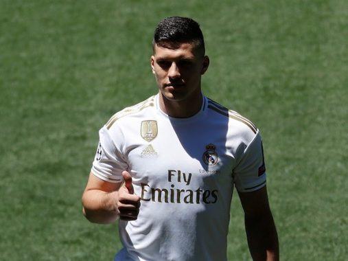 Bóng đá quốc tế sáng 28/5: Jovic có thể rời Real theo dạng cho mượn