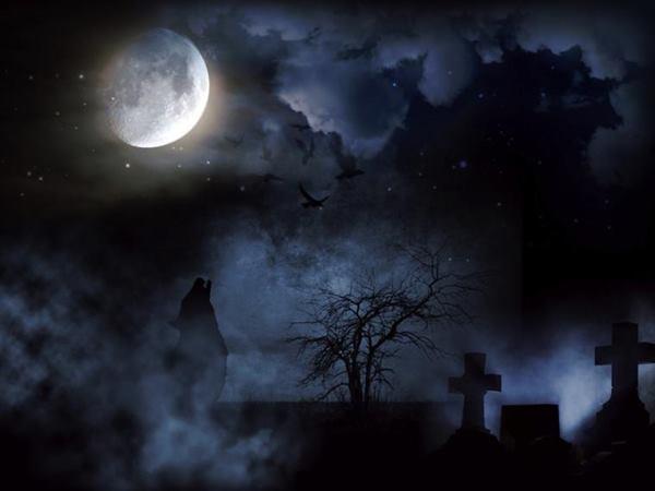 Nằm mơ thấy mộ là điềm báo gì? Hung hay cát