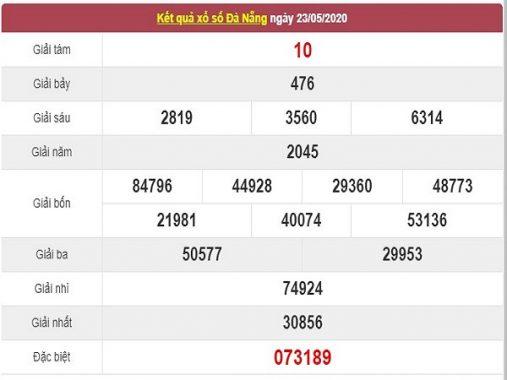 Thống kê XSDNG ngày 27/5/2020, thống kê vip xổ số Đà Nẵng