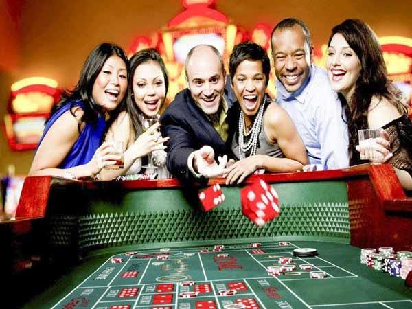 Kinh nghiêm chơi game casino trực tuyến