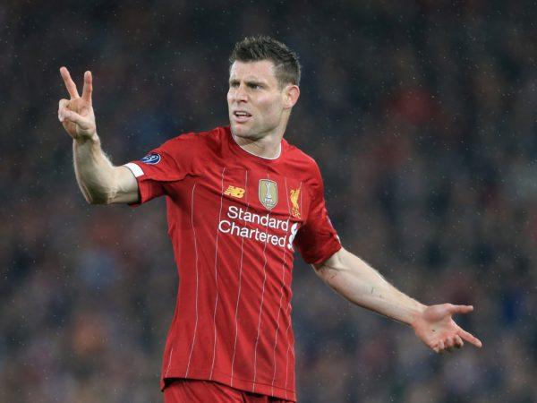 Bóng đá quốc tế 18/7: James Milner gửi lời chúc mừng đội bóng cũ mới lên hạng