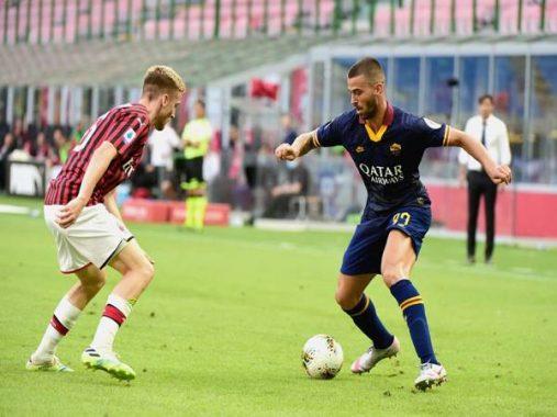 Nhận định bóng đá AS Roma vs Parma (2h45 ngày 9/7)