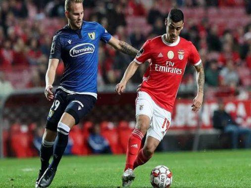 Nhận định trận đấu Famalicao vs Benfica (3h30 ngày 10/7)