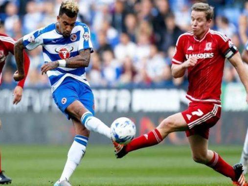 Nhận định trận đấu Reading vs Middlesbrough (00h00 ngày 15/7)