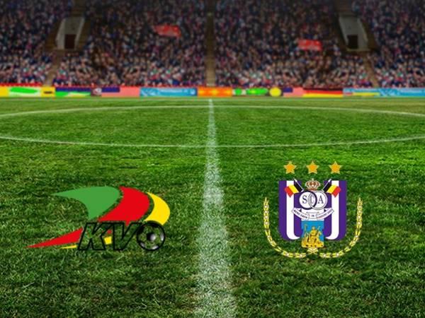 Nhận định Oostende vs Anderlecht 01h45, 29/08 - VĐQG Bỉ