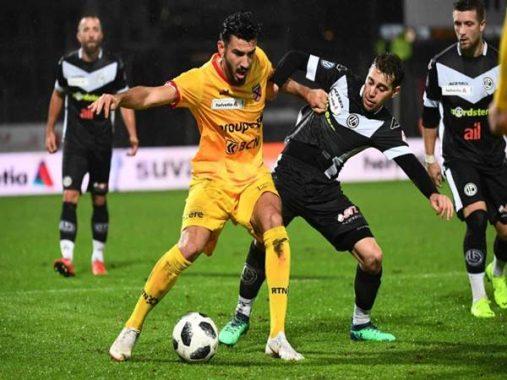 Nhận định trận đấu Neuchatel Xamax vs Lugano (1h30 ngày 4/8)