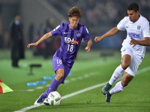 Nhận định Yokohama vs Sanf Hiroshima (16h00 ngày 1/8)